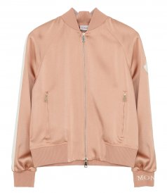 CLOTHES - ROSE JACKET