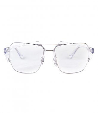 JP JOHN PAN EYEWEAR - TETRACTYS SEE-THROUGH ACETATE