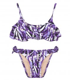 EMMANUELA SWIMWEAR - THE IVI GIRL BIKINI