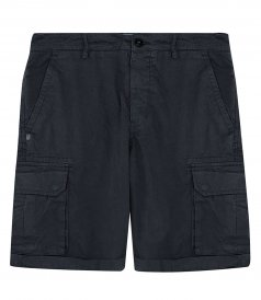 CLOTHES - BERMUDA CARGO BASIC