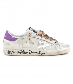 SHOES - HORSY SUPERSTAR SNEAKERS