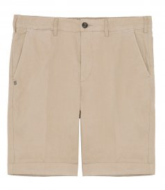CLOTHES - BERMUDA CHINO BASIC