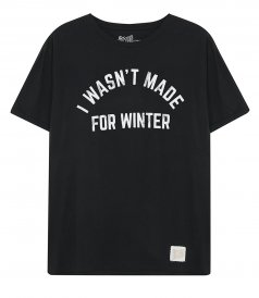 CLOTHES - WASNT MADE FOR WINTER