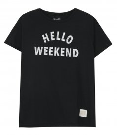 CLOTHES - HELLO WEEKEND