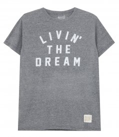 ORIGINAL RETROBRAND - LIVIN THE DREAM