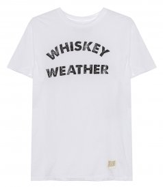 CLOTHES - WHISKEY WEATHER