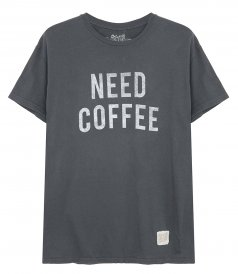 CLOTHES - NEED COFFEE