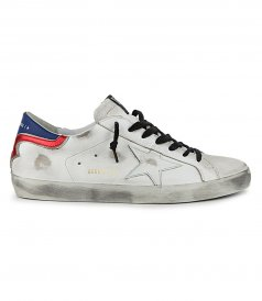 SHOES - SUPERSTAR SNEAKERS
