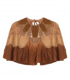 CLOTHES - BLOUSE