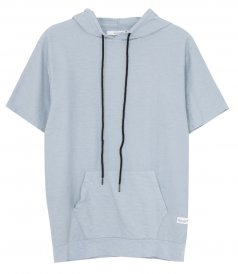 CLOTHES - MERSEY HOODIE