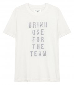 CLOTHES - DRINK ONE CREW
