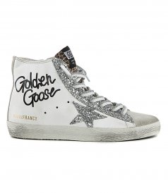 SHOES - FRANCY GLITTER STAR