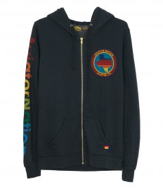 AVIATOR NATION - AVIATOR TEXAS ZIP HOODIE