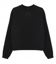 CLOTHES - FOUNDATION TERRY CREWNECK SWEATSHIRT