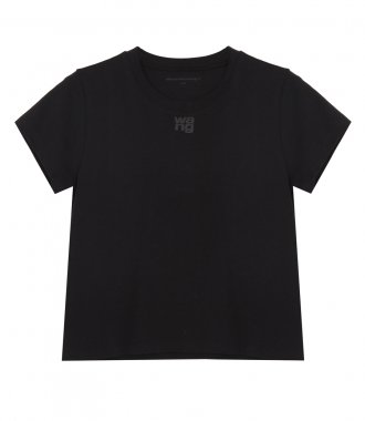 T BY ALEXANDER WANG - FOUNDATION JERSEY TEE