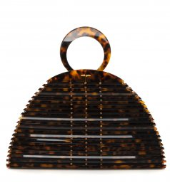 JUST IN - NEEMA TORTOISE BAG