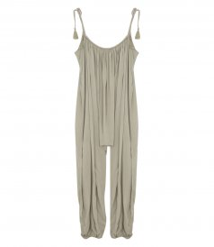 JUST IN - VERUSCHKA ISLA JUMPSUIT