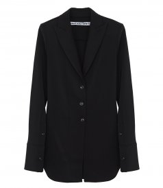 JUST IN - LONG SLEEVE FITTED JACKET