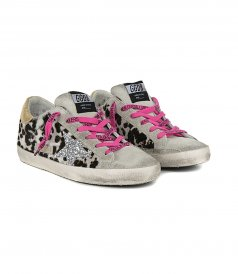 HORSY LEO SUPERSTAR SNEAKERS