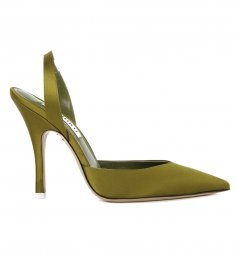 JUST IN - HIGH HEEL SLINGBACK