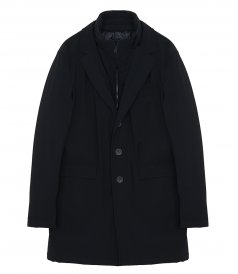 CLOTHES - WASHINGTON COAT