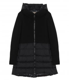 CLOTHES - REVIVAL PARKA