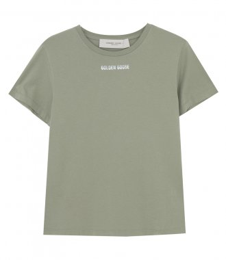 GOLDEN GOOSE  - DREAM ONLY ANIA T-SHIRT