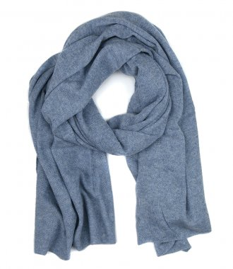 HARTFORD - WOOL AND CASHMERE SCARF