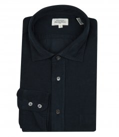 CLOTHES - CORDUROY PAUL REGULAR SHIRT