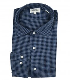 CLOTHES - PENN REGULAR SHIRT