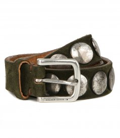 ACCESSORIES - TRINIDAD BELT