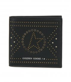 ACCESSORIES - STAR BI-FOLD WALLET