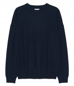 HARTFORD - WOOL AND CASHMERE SWEATER