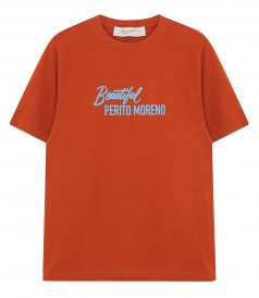 CLOTHES - ADAMO REGULAR T-SHIRT