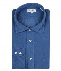 CORDUROY PAUL REGULAR SHIRT