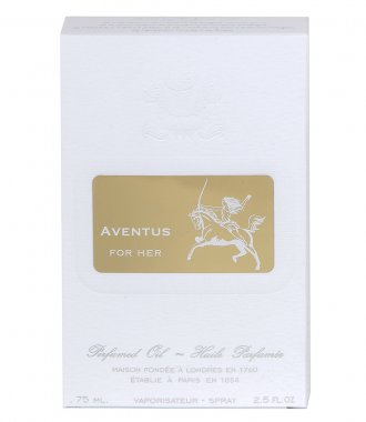 AVENTUS FOR HER PERFUMED OIL 75ML