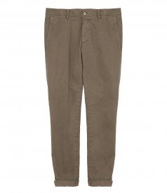 CLOTHES - NEW YORK TROUSERS