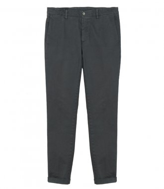 MASON'S - NEW YORK TROUSERS