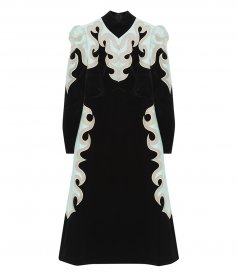 JUST IN - LADYBEETLE MYSTIC DRESS