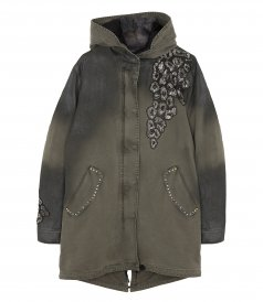 JACKETS - VERSILIA JACKET