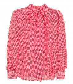 CLOTHES - CHIFFON BLOUSE