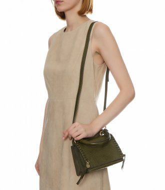 MINI TILDA CROSS-BODY BAG
