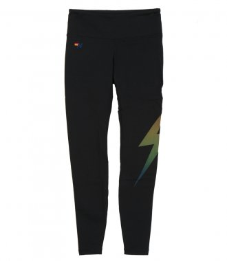 AVIATOR NATION - BOLT FULL LENGTH LEGGINGS