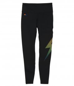 LEGGINGS - BOLT FULL LENGTH LEGGINGS