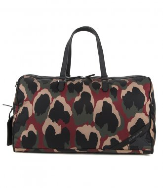 GOLDEN GOOSE  - JOURNEY DUFFLE BAG