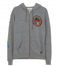 CLOTHES - TEXAS HOODIE
