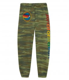 ACTIVEWEAR - VENICE SWEATPANTS