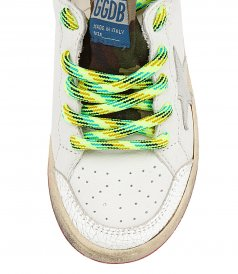 NAPPA UPPER BALL STAR SNEAKERS