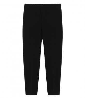 THEORY - TREECA PULL-ON PANT IN CREPE
