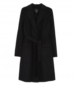 BELT COAT LUXE